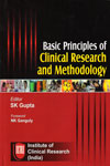 Basic Principles of Clinical Research and Methodology