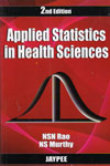 Applied Statistics in Health Sciences