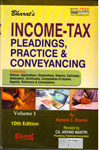 Income Tax Pleadings Practice and Conveyancing In 2 Vols