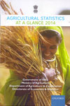 Agricultural Statistics At A Glance 2014