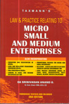 Law and Practice Relating to Micro Small and Medium Enterprises