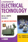 A Textbook of Electrical Technology in S I Units Vol II