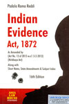 The Indian Evidence Act 1872