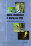 Human Development in South Asia 2008