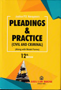 Pleadings and Practice Civil and Criminal