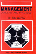 Management Concepts and Practices