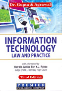 Information Technology Law and Practice