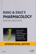 Rang and Dales Pharmacology