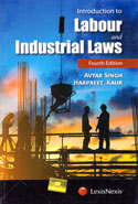Introduction to Labour and Industrial Laws