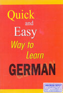 Quick and Easy Way to Learn German