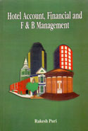 Hotel Account Financial and F and B Management