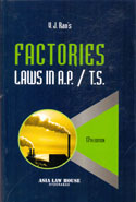 Factories Laws In AP TS