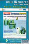Delhi Machinery Directory 2009