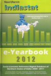 Northern Indiastat e-Yearbook 2012
