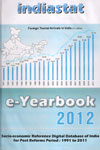 Indiastat e-yearbook 2012