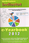 North Eastern Indiastat e-Yearbook 2012