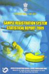 Sample Registration System Statistical Report 2009