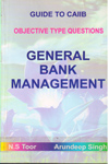 General Bank Management Guide to CAIIB Objective Type Questions