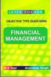 Financial Management Guide to CAIIB Objective Type Questions