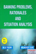 Banking Problems Rationales and Situation Analysis