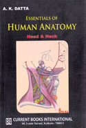 Essentials of Human Anatomy Head and Neck