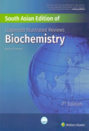 Lippincott Illustrated Reviews Biochemistry