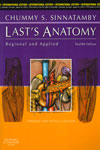 Lasts Anatomy Regional and Applied