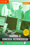 Handbook of Biomedical Instrumentation