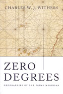 Zero Degrees Geographies of the Prime Meridian