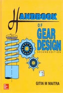 Handbook of Gear Design