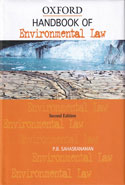 Handbook of Environmental Law