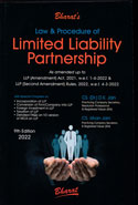Law and Procedure of Limited Liability Partnership