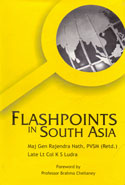 Flashpoints in South Asia