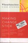 Making Change Stick