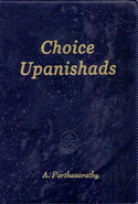 Choice Upanishads