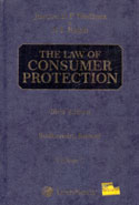 The Law of Consumer Protection In 2 Vols