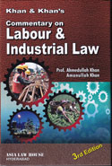 Commentary on Labour and Industrial Law