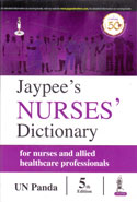 Nurses Dictionary