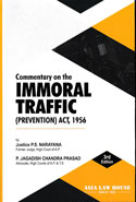 Commentary on the Immoral Traffic Prevention Act 1956