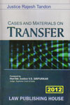 Cases and Materials on Transfer