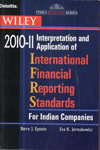 IFRS 2010-11 for Indian Companies Interpretation and Application of International Financial Reporting Standards