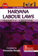 Haryana Labour Laws