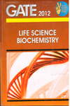 GATE 2012 Life Science Biochemistry