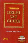 Delhi VAT Guide