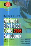 National Electrical Code Handbook 2008