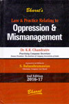 Law and Practice Relating to Oppression and Mismanagement
