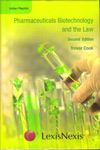 Pharmaceuticals Biotechnology and the Law