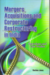 Mergers Acquisitions and Corporate Restructuring in India
