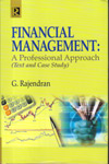 Financial Management A Professional Approach