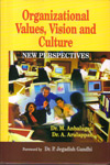 Organizational Values Vision and Culture